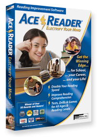 Ace Read - Speed Reading Software