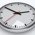 Time management - clock