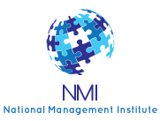 National Management Institute logo