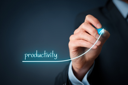 Work Fewer Hours And Be More Productive